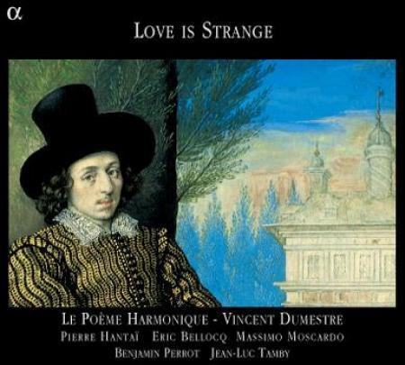 Love is stange
