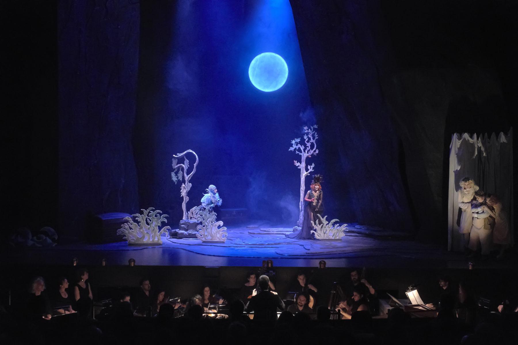 © Philippe Delval / Théâtre de Caen