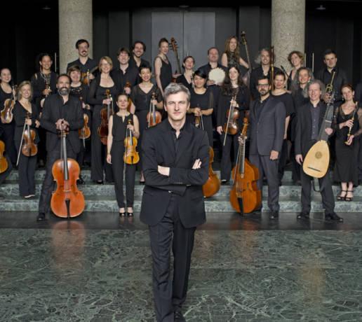 Egisto – Concert version
